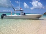 YELLOWFIN 36 Offshore w/HELM MASTER 2013