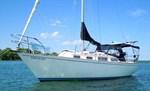 Sabre Yachts Sabre Mk II 1980