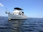 GRAND BANKS Classic Trawler 1993
