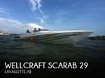 Wellcraft 1997
