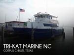 2002 Tri-Kat Marine
