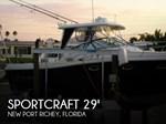 Sportcraft 2002