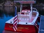 Vanquish Boats 24CC 2017