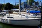 Express Yachts Niagara 26 1981