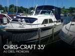 Chris-Craft 1980