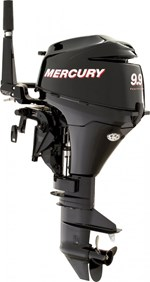 Mercury FourStroke 9.9 ProKicker 2017