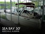 1987 Sea Ray