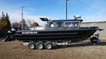 2017 KingFisher 3025 Offshore