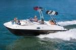 Bayliner 215 Deck Boat 2016