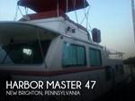 Harbor Master 1985
