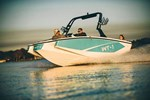 Heyday Wake Boats WT-1 2017