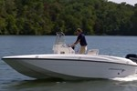 Bayliner Element F18 2017