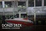 Donzi 2000