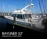 Bayliner 1986