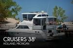 Cruisers Yachts 1997