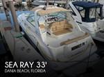 Sea Ray 1995