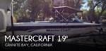 Mastercraft 1998