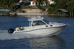 Boston Whaler 315 Conquest 2017