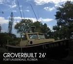 Groverbuilt 1981