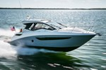 Sea Ray Sundancer 350 Coupe 2017