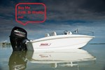 Boston Whaler 150 Super Sport 2017