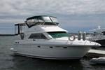 Cruisers Yachts 3750 Aft Cabin Motor Yacht 1999