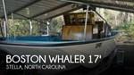 Boston Whaler 1970