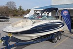 Sea Ray 220 SD 2010