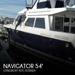 Navigator 1998