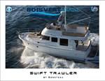 2017 BENETEAU SWIFT TRAWLER 34