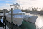 LAGOON Power Catamaran 2001