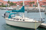 S2 YACHTS 11.0A 1981