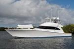 Viking Yachts 66 Convertible 2013