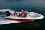 Bayliner 160 Bow Rider 2017