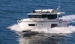 Cranchi Eco Trawler 43 LD 2015