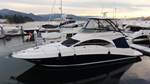 Sea Ray 47 Sedan Bridge 2008