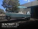 SeaCraft 1987