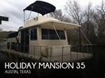 Holiday Mansion 1986