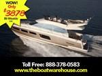 Prestige Yachts 500 2017