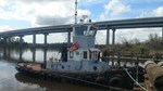 1953 Ex Army Tug Powered by Cummins