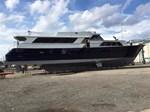 1981 BROWARD Raised Bridge Motor Yacht