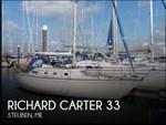 Richard Carter 1972