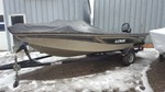 Lowe Fishing Machine 165S 2006