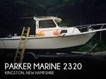 1999 Parker Marine