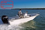 Boston Whaler 190 Montauk 2017