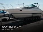 1995 Bayliner