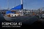 Formosa 1974