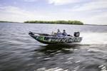 crestliner 1950 fishhawk  wt 2017