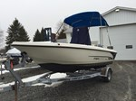 2002 Bombardier Fish hawk 200 BF