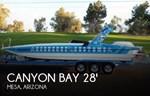 Canyon Bay 1992